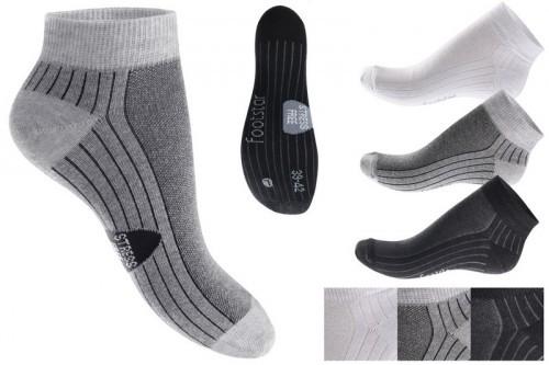Pánské snížené ponožky 081893dabd